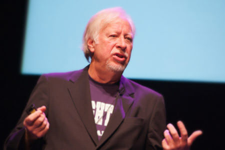 Marty Neumeier at dConstruct 2010