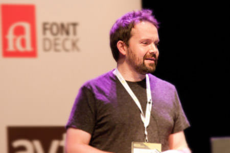 Tom Coates at dConstruct 2010