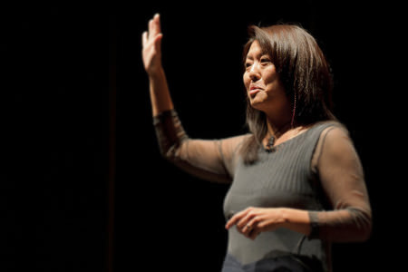 Kelly Goto at dConstruct 2011